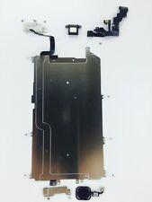 OEM iPhone 6 plus front Camera/Speaker/Metal Flex Plate/home button set