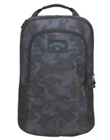 Callaway Golf Clubhouse Collection Camo Backpack 2017 New with Tags