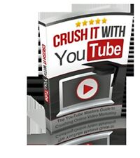 How To Do Really Well With YouTube In Your Online Business Revealing Report (CD)