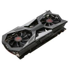 Colorful GEFORCE GTX1080Ti Vulcan X OC Video Graphics Card GPU 11GB SLI VR Ready