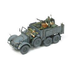 TAMIYA 35317 6x4 Krupp Protze Personnel Carrier 1:35 Military Model Kit