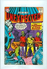 Tales of the Unexpected #81 FNVF Brown, Purcell, Space Ranger