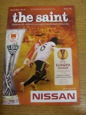 05/07/2012 St Patricks Athletic v IBV Vestmannaeyjar [Europa League] . Thank you