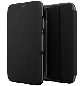 GEAR4 OXFORD IPHONE 6 7 8 PLUS SE (2020) X XS XR 11 PRO MAX FOLIO CASE COVER