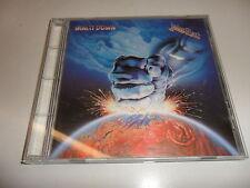 CD Judas PRIEST-Ram It Down