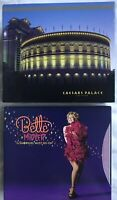 Bette Midler Ceasars Palace Show Girl Must Go On 3 CD SET Cooney Miss M MORE NEW