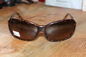 Maui Jim MJ-214-10 Women's Pearl City Sunglasses Tortoise Shell