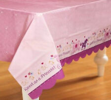 Sofia Sophia the 1st Birthday First Princess Party TableCover 54 x 96
