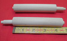 2 pcs. *Wood Toilet Paper Roller*…New Stock…Spring Loaded