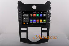 Android 5.1 Car GPS navigation For KIA CERATO FORTE SHUMA KOUP 2008-2012