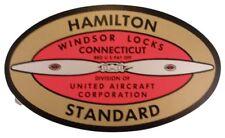 Hamilton Standard Propeller Deca, Vintage Aviation  DEC-0102