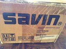Saving photoconductor unit #9605 type 250