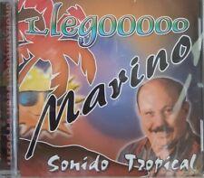 CD: MARINO..Album: SONIDO TROPICAL