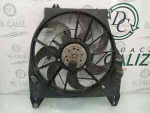Electroventilador renault kangoo express d 65 1.9 (64 cv) 1997 254177
