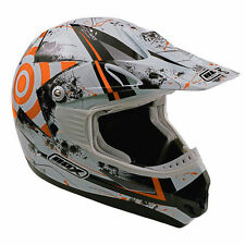 Box Thermo-Resin ACU Approved Motorcycle Helmets