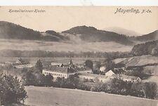 More details for b79717 mayerling n oe karmeliterninne kloster austria  front/back image