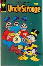 Uncle Scrooge # 182 (estados unidos, 1980)