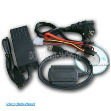 XBox 360 IDE/SATA auf USB 2.0 Adapter mit Stromnetzteil - NEU + OVP