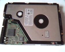 Hard Drive Disk Quantum Bigfoot TS 9.6AT TS09A109 Rev 01-D A210F 5.25 Series
