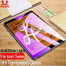 9H Tempered Glass For iPad 10.2 12.9 2019 Screen Film Protector Anti-Blue Light