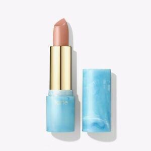 Tarte Rainforest of the Sea Color Splash Lipstick-Pink Lemonade Full Sz NIB