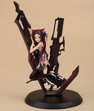 Kouka Beatless Humanoid Interface Girl 1/9 Unpainted Figure Model Resin Kit
