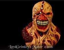 Officially Licensed Resident Evil Deluxe Nemesis Halloween Mask Horror Evil