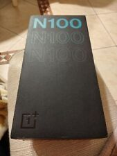 Oneplus nord n100 midnight frost Dual sim