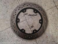 SUZUKI GSXR 1300 HAYABUSA  - 1999 / 2007 - DISQUE DE FREIN ARRIERE