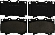 Disc Brake Pad Set-PSC Ceramic Disc Brake Pad Front Autopart Intl 1414-315451