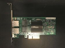 2-port Gigabit Ethernet Adapter