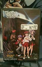 Ghost Stories - Vol. 3: Junior Jitters [Eps. 9-12] (ADV, DVD, 2006) R1, NEW!