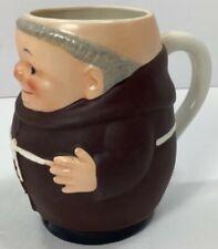 New ListingVintage Hummel Goebel Friar Tuck Monk Tankard / Coffee Mug T74 Original Label