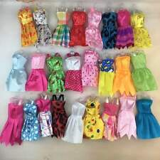 Milly's Shop 10 Doll Dresses