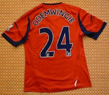 2012 - 2013 West Bromwich Albion, Away Shirt by Adidas, #24 Odemwingie, Large