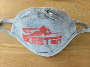 Skeeter Boats Mask
