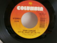 JOHN CONLEE You've got a right / got my heart set on you 38-06104