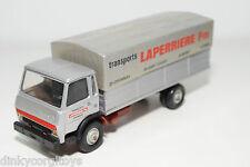 LBS LOUIS SAUBER BERLIET LAPERRIERE FRES GREY EXCELLENT CONDITION