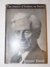 SCIENZA SOCIOLOGIA - Bertrand Russell: The Impact of Science on Society 1959