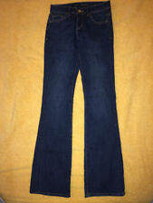 Lee Cotton Low Rise Boot Cut Jeans for Women