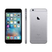 """Smartphone Apple iPhone 6s 4.7"""" 12MP 16Gb 2Gb Ram Dual-core iOS 9 Grigio"""