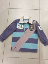 Boys Little Joules Rugby Shirt 3 years