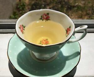 Premium Organic Iron Goddess Tieguanyin Green Oolong Tea 8oz 227 Grams Tube Pack