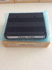 Fatal Fury Neo Geo MVS Arcade Console Game SNK