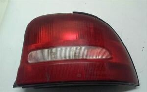 Passenger Right Tail Light Outer Fits 97 BREEZE 30698