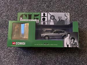 Corgi CC57401 - The Professionals - Silver Capri