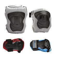 K2 Performance Pad Set Adult Inline Skate Protector Set Protectors