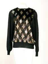 Gorgeous Vintage Celine Sweater Made in Italy