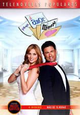 Porque el Amor Manda (DVD, 2013, 4-Disc Set)