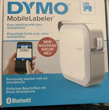 Dymo Mobile Labeler Bluetooth